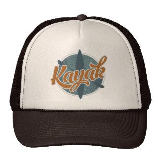 Kayak Emblem Cap