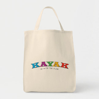 Kayak... Go With The Flow Bag
