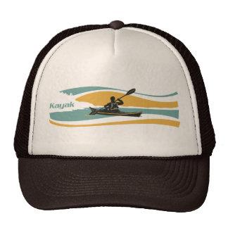 Kayak Sunrise Cap
