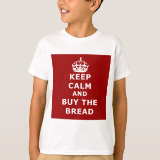 Keep calm and buy the you annoy - Purchase the Shirts