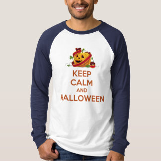 Keep Calm and Get Abducted T-shirt
