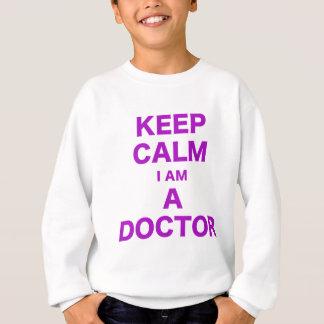 Keep Calm I am a Doctor Tee Shirt