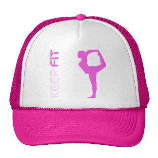 Keep Fit Hat