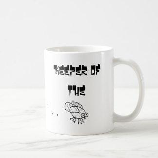Keeper of the Fly Mug