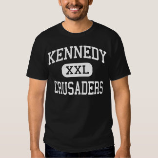 Kennedy Crusaders Middle Germantown Shirt