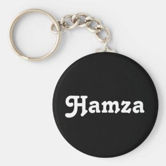 Key Chain Hamza
