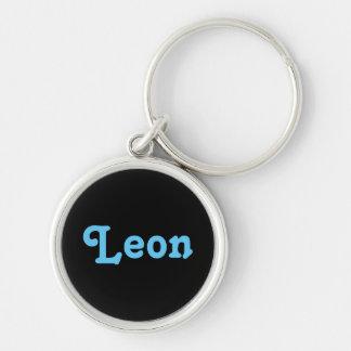 Key Chain Leon