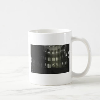 Key `Light Basic White Mug