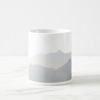 Kiabab Plateau looking east Coffee Mug