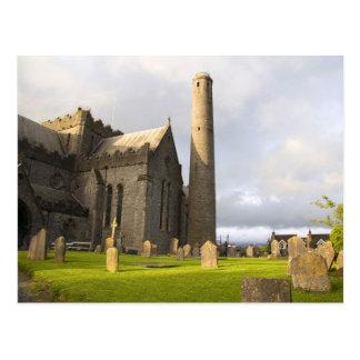 Kilkenny, Ireland. Killkenny is also known as Postcard