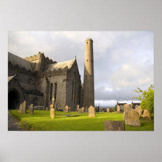 Kilkenny, Ireland. Killkenny is also known as Poster