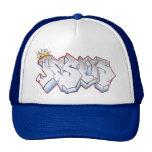 King Jesus Hat
