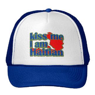 kisshaitian002 cap