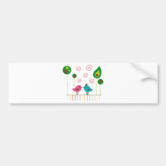 kissme1 bumper sticker
