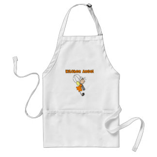 Kitchen Angel T-shirts and Gifts Standard Apron