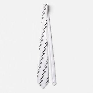 Kitchen utensils tie