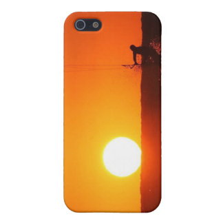 Kite Surfer 3 iPhone 5/5S Cases