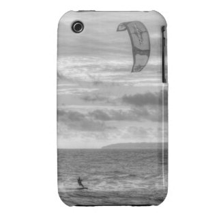 Kite Surfer iPhone 3 Covers