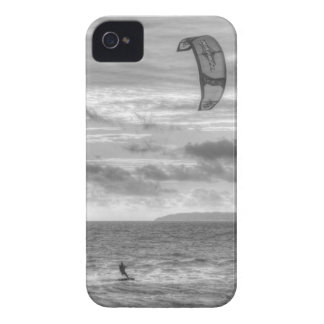 Kite Surfer iPhone 4 Covers