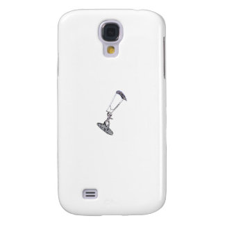 Kiteboard Flyz Galaxy S4 Case