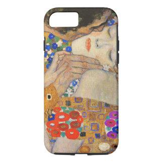 Klimt The Kiss iPhone 7 case