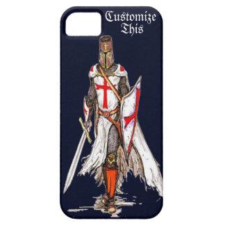 knight templar crusader phone case cover