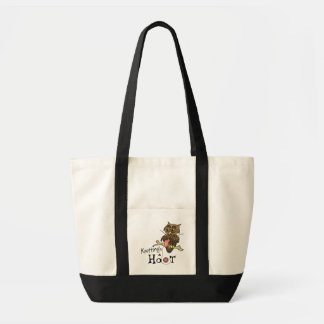 Knitting Impulse Tote Bag