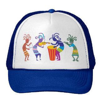 Kokopelli Hat