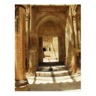 Koşka Îshaq Paşa - Ishak Pasha Palace PICTURE Postcard