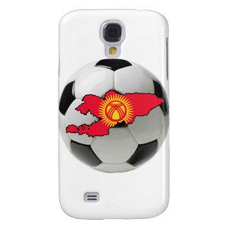 Kyrgyzstan football soccer galaxy s4 case