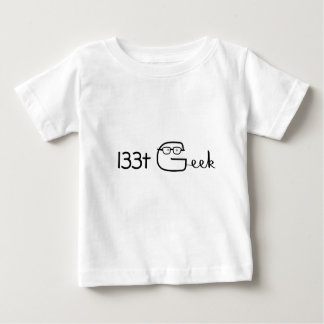 l33t Gek T-shirts