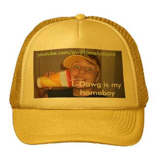 L Dawg Hat