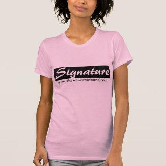 Ladies Camisole T-shirts