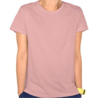 Ladies Kinesiology pink Tee Shirts