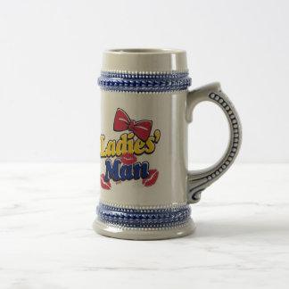 Ladies Man Gift Mug