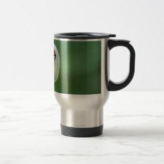Lady Bird Travel Mug