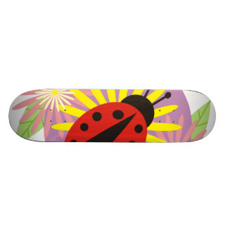 ladybird Skateboard