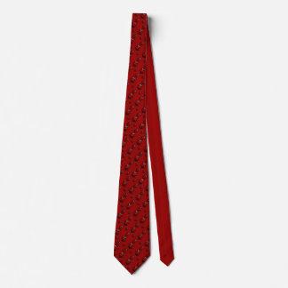Ladybug Ties Ladybird Ladybug Neckties Customize