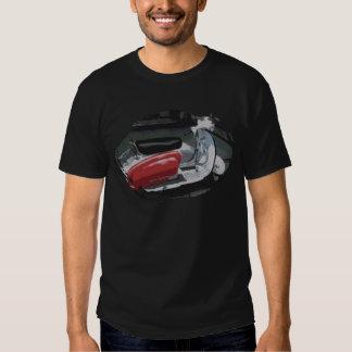 Lambretta do it better tshirt