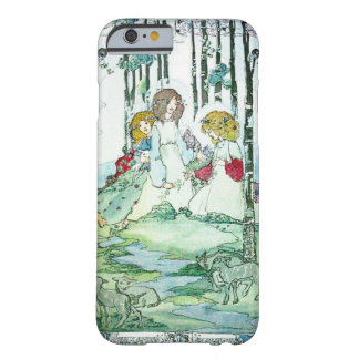 Lambs Play 1913 Barely There iPhone 6 Case