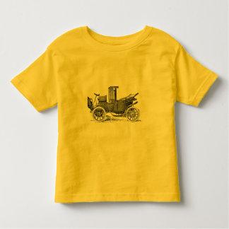 Landaulet Electric Shirts