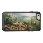 Landscape with the Fall of Icarus, c.1555 OtterBox iPhone 6/6s Plus Case