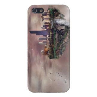 last minute iPhone 5/5S case