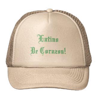 latinos cap