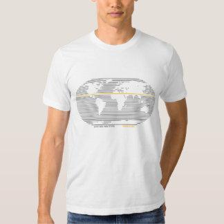 Latitude Matters T-shirt