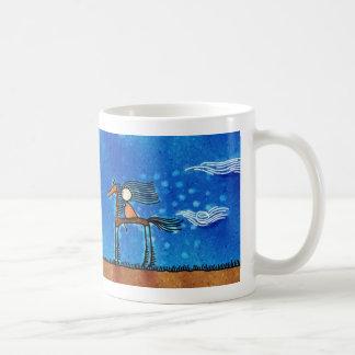 Le Cheval Basic White Mug