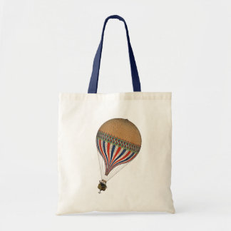 Le Tricolore Budget Tote Bag