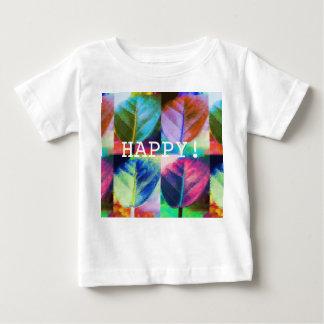 Leaf Colors T Shirts