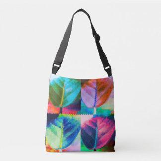 Leaf Colors Tote Bag