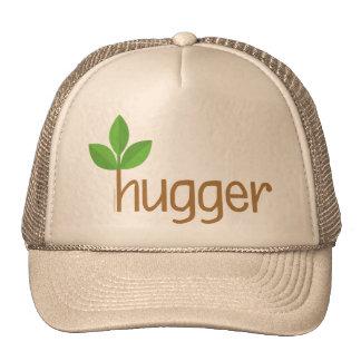 Leaf Hugger Cap